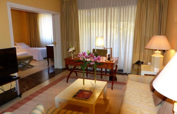 фото отеля La Moraleja изображение №21