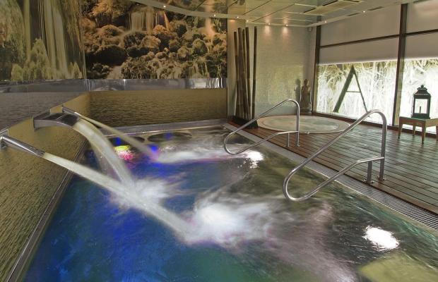 фотографии Sercotel Spa La Princesa (ex. La Princesa Hotel Spa) изображение №24