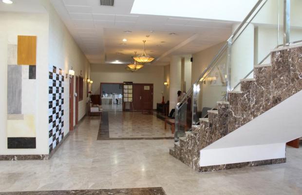 фотографии отеля Sercotel Spa La Princesa (ex. La Princesa Hotel Spa) изображение №11