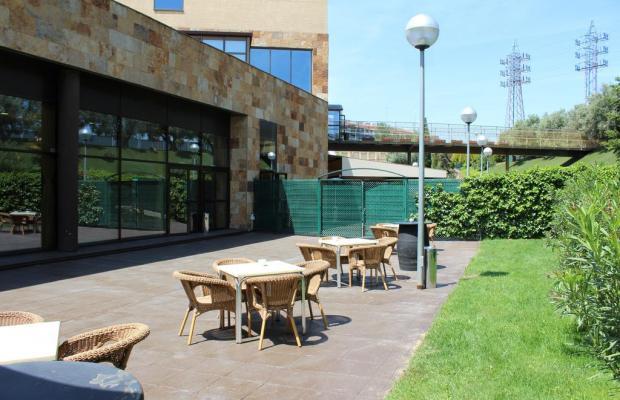 фотографии отеля Sercotel Spa La Princesa (ex. La Princesa Hotel Spa) изображение №7