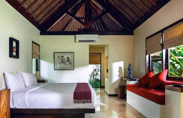 фото Qunci Villas изображение №22