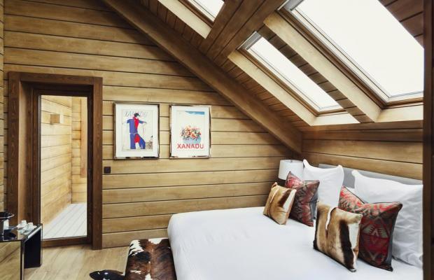 фотографии отеля Ar El Lodge изображение №15
