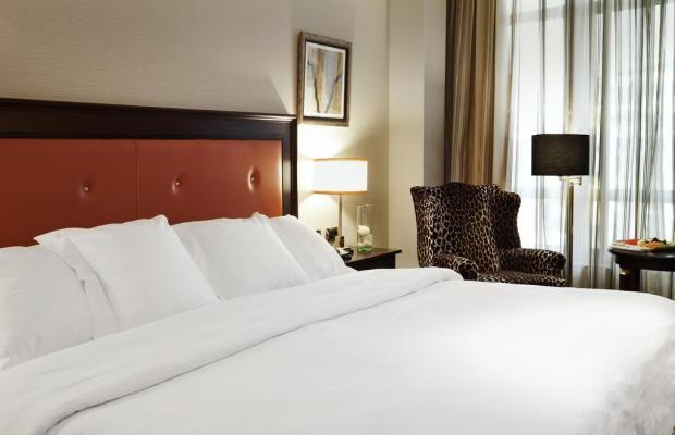 фото отеля Hesperia Madrid изображение №45