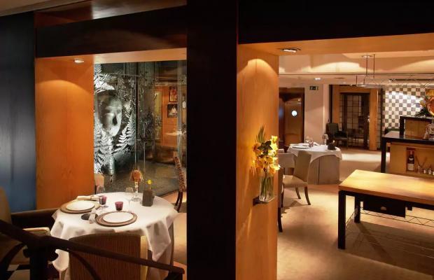 фотографии отеля Hesperia Madrid изображение №43