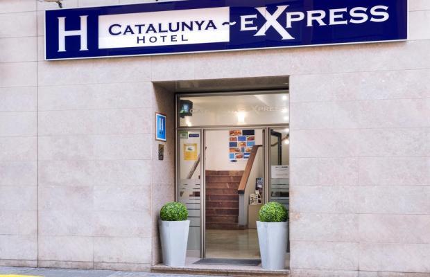 фото отеля Catalunya Express изображение №1