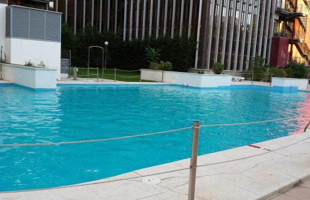 фото отеля Tryp Madrid Chamartin (ex. Tryp Centro Norte) изображение №13