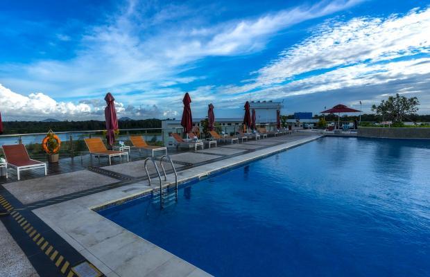 фото отеля Village Resort Grand Lagoi (ex. Grand Lagoi Village; Swiss-Belhotel Lagoi Bay) изображение №25