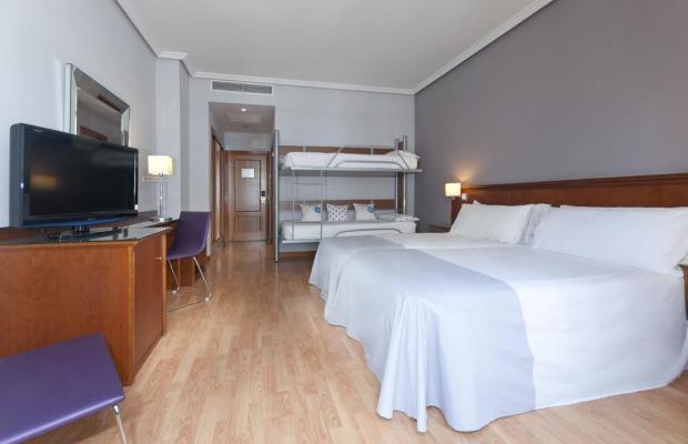 фотографии отеля Tryp Madrid Cibeles изображение №23