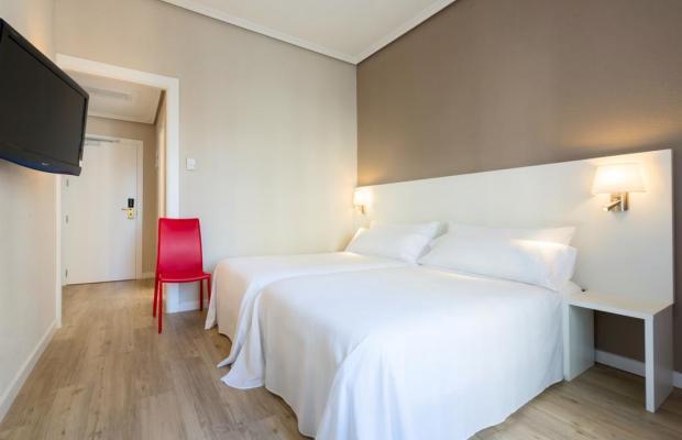 фото отеля Tryp Madrid Gran Via изображение №41
