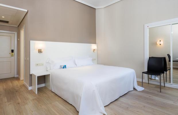 фото отеля Tryp Madrid Gran Via изображение №9