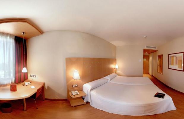 фото отеля NH San Sebastian de los Reyes изображение №21