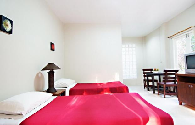 фотографии отеля Samet Ville Resort изображение №3