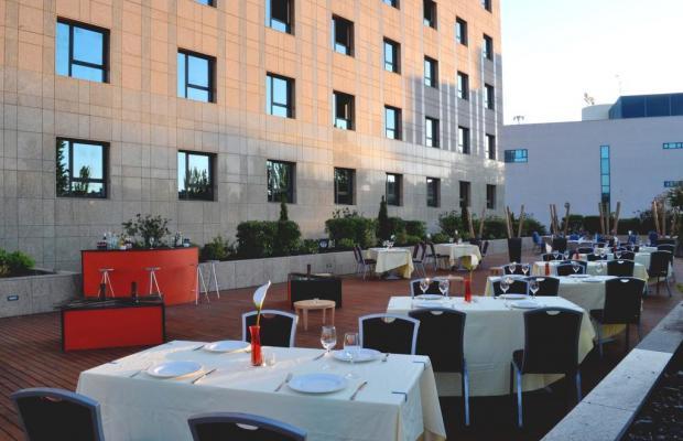 фотографии отеля Eurostars Gran Madrid изображение №31