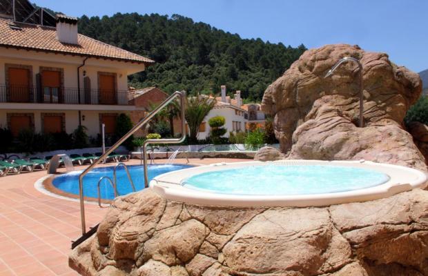 фотографии отеля Balneario Parque de Cazorla изображение №23