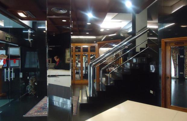 фотографии отеля Hotel Begona Centro изображение №3