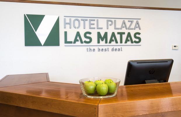 фотографии отеля Plaza Las Matas (ex. Tryp Las Matas) изображение №27