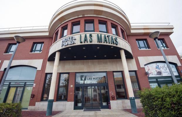 фото отеля Plaza Las Matas (ex. Tryp Las Matas) изображение №25