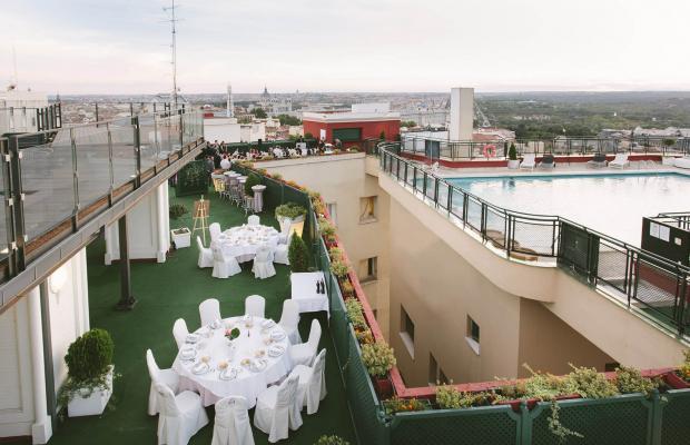 фотографии отеля Emperador изображение №27