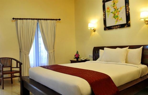 фотографии Puri Yuma Hotel изображение №20