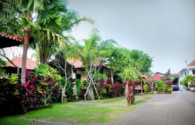 фотографии отеля Puri Yuma Hotel изображение №11