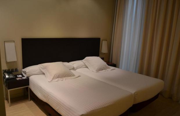 фотографии Sercotel Hotel Boulevard Vitoria изображение №8