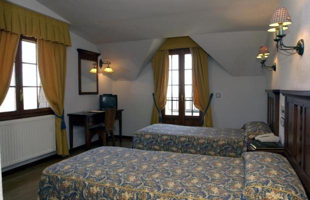 фотографии отеля Hotel Rural Las Gacelas изображение №7