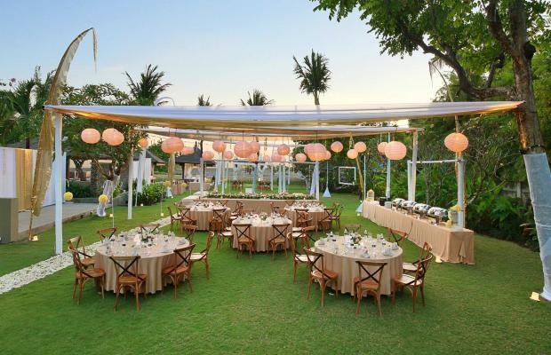 фото отеля Bali Niksoma Boutique Beach Resort изображение №45