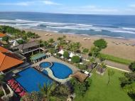 Bali Niksoma Boutique Beach Resort, 4*