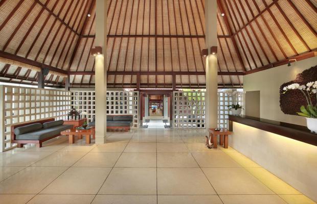 фотографии отеля Bali Niksoma Boutique Beach Resort изображение №27