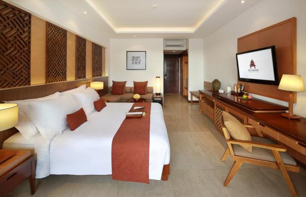 фото отеля Bali Niksoma Boutique Beach Resort изображение №5