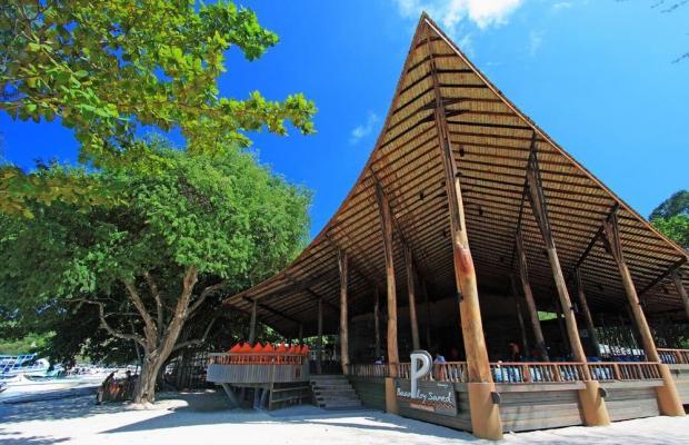 фотографии отеля Baan Ploy Sea изображение №7