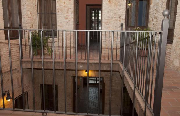 фото Casa Betancourt изображение №14