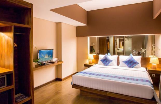 фото отеля Grand Ixora Kuta Resort (ех. Grand Whiz Kuta) изображение №13