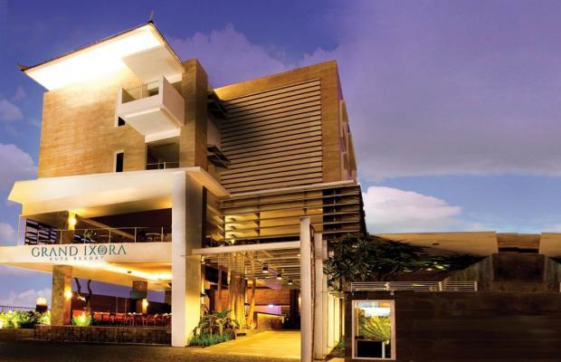 фотографии Grand Ixora Kuta Resort (ех. Grand Whiz Kuta) изображение №12