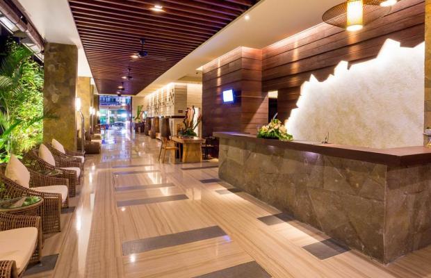 фотографии отеля Grand Ixora Kuta Resort (ех. Grand Whiz Kuta) изображение №11