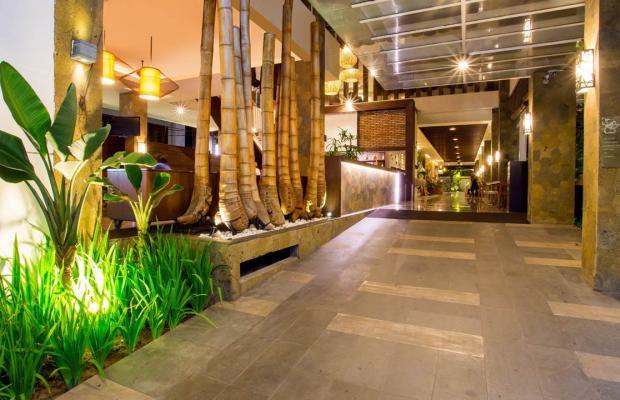фото Grand Ixora Kuta Resort (ех. Grand Whiz Kuta) изображение №10