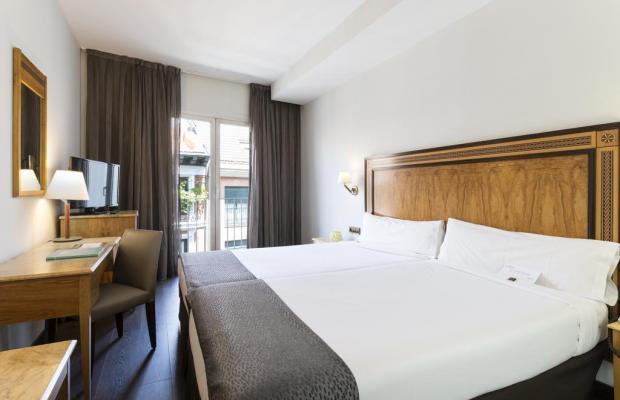 фотографии отеля Exe Hotel El Coloso (ex. El Coloso) изображение №19