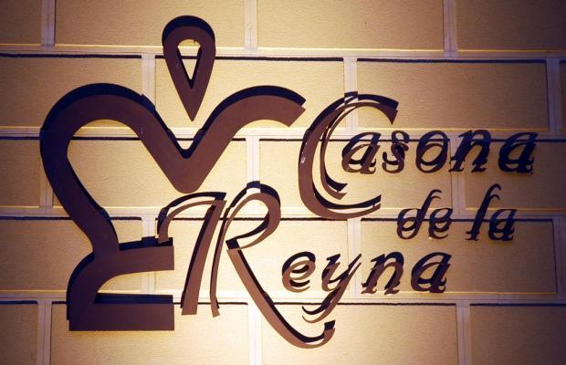 фотографии отеля Hotel Casona de la Reyna изображение №3