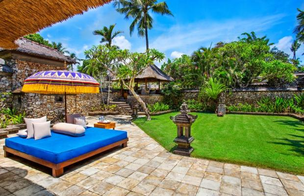 фото отеля Oberoi Bali изображение №5