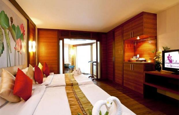 фотографии отеля Samed Pavilion Resort изображение №19