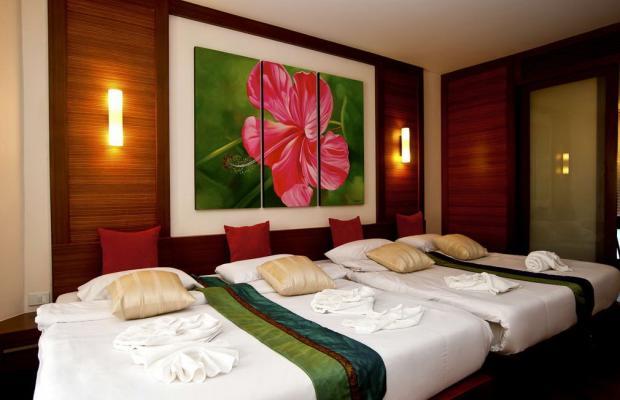 фото Samed Pavilion Resort изображение №6