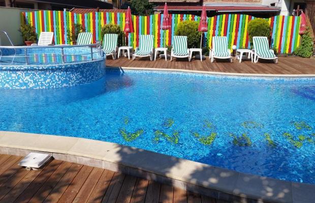 фото отеля Mirana Family Hotel (Мирана Фэмили Отель) изображение №1