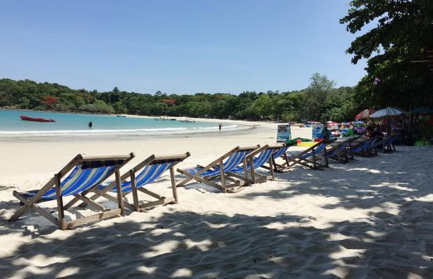 фото отеля Samed Cabana Resort изображение №13