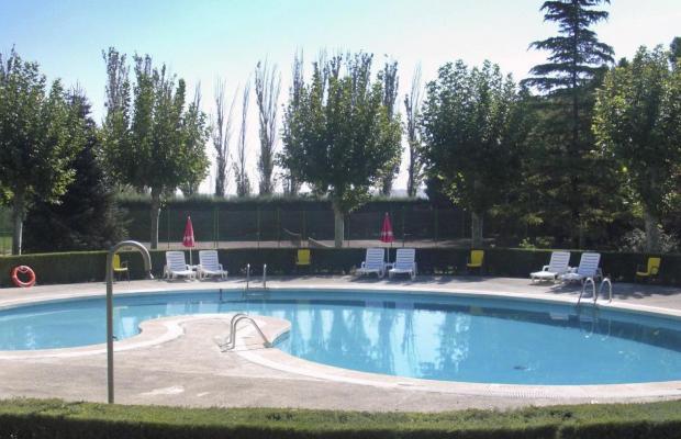 фото отеля Tryp Madrid Getafe Los Angeles изображение №1