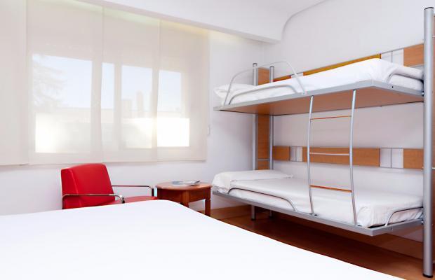 фото отеля Tryp Madrid Getafe Los Angeles изображение №65
