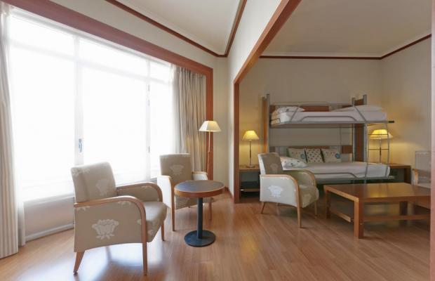 фотографии отеля Tryp Madrid Plaza de Espana (ex.Tryp Menfis) изображение №43