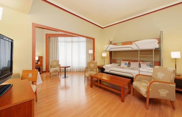 фото отеля Tryp Madrid Plaza de Espana (ex.Tryp Menfis) изображение №33