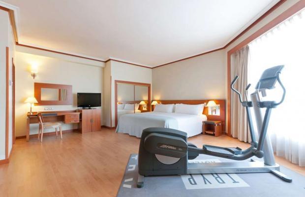 фото отеля Tryp Madrid Plaza de Espana (ex.Tryp Menfis) изображение №21