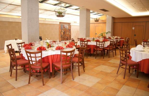 фото отеля Los Lanceros изображение №29