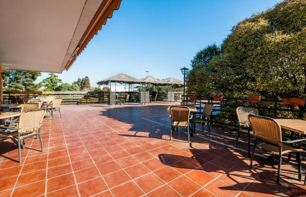 фотографии отеля Los Olivos изображение №7